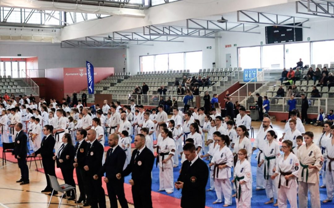 WKB SPANISH OPEN 2019